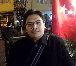 Shaharul Hisham