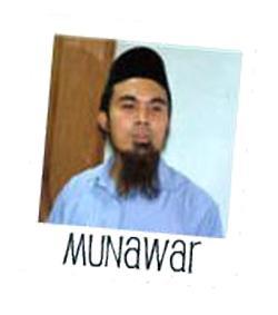Ahmad Munawwar